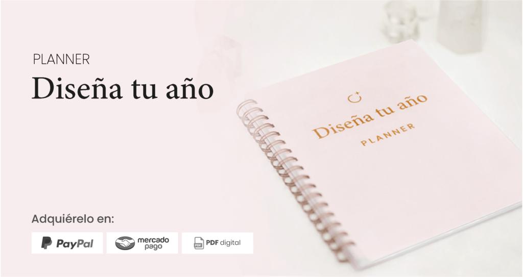 libro planner