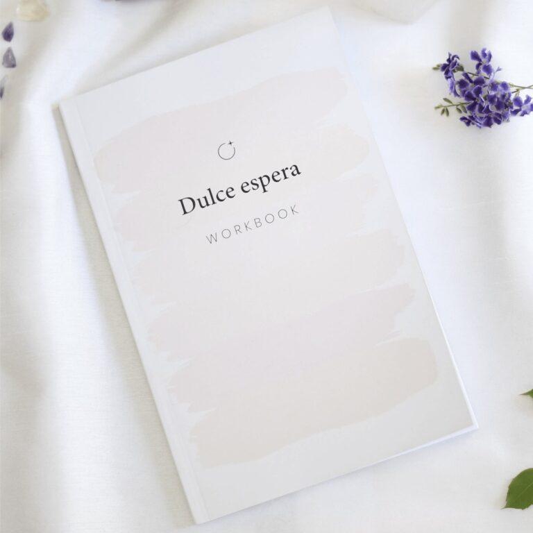 libro dulce espera 1
