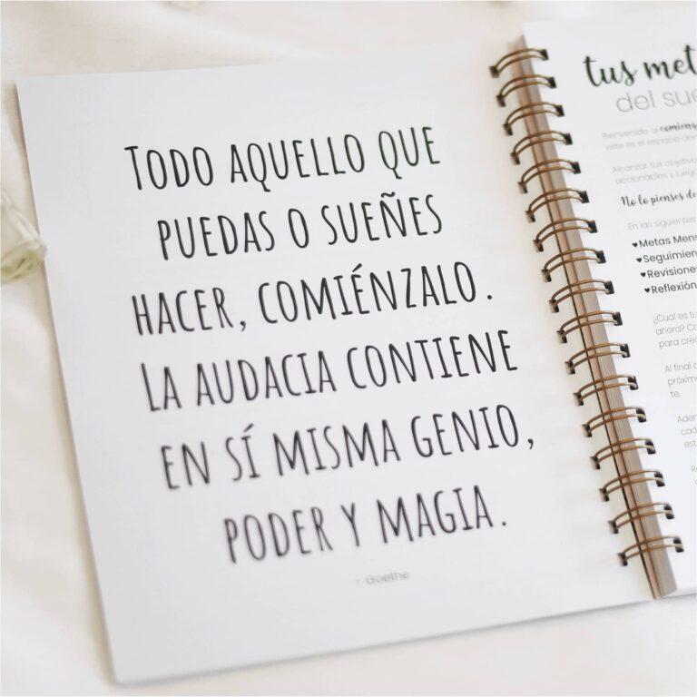 libro planner 11