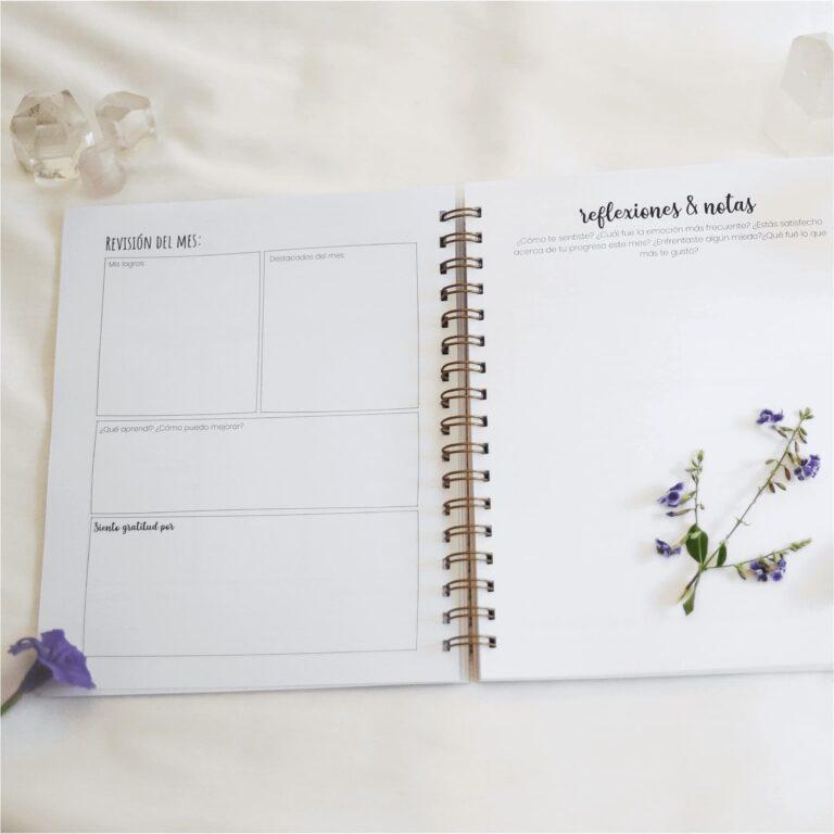 libro planner 14