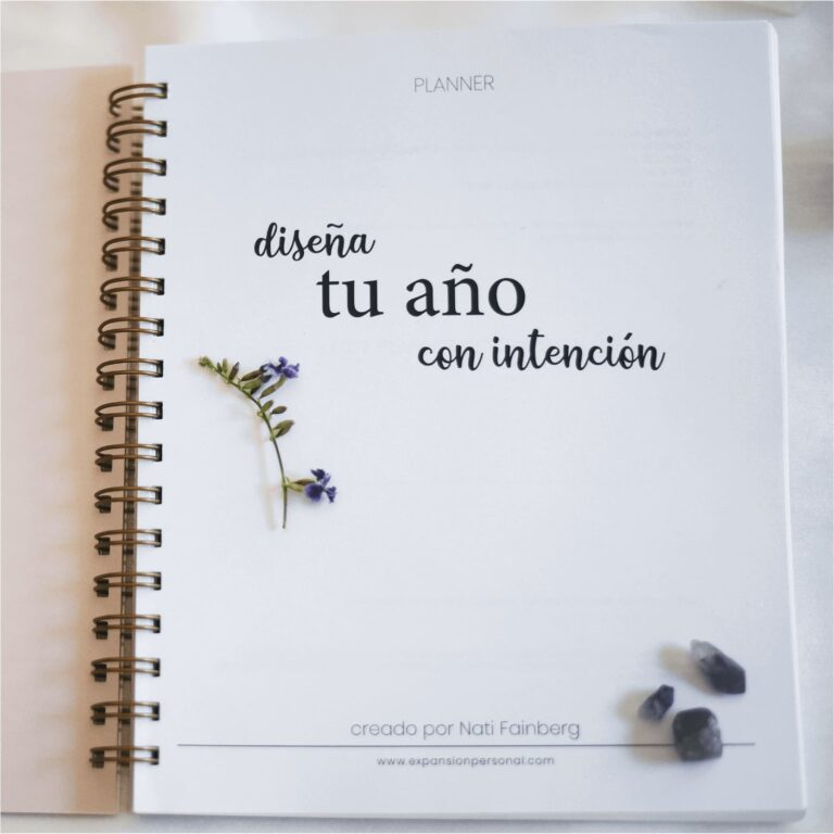 libro planner 2