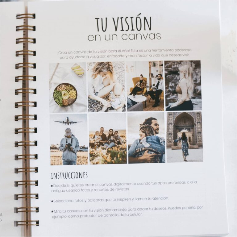 libro planner 7